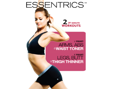 Essentrics-DVD_2x30minutes