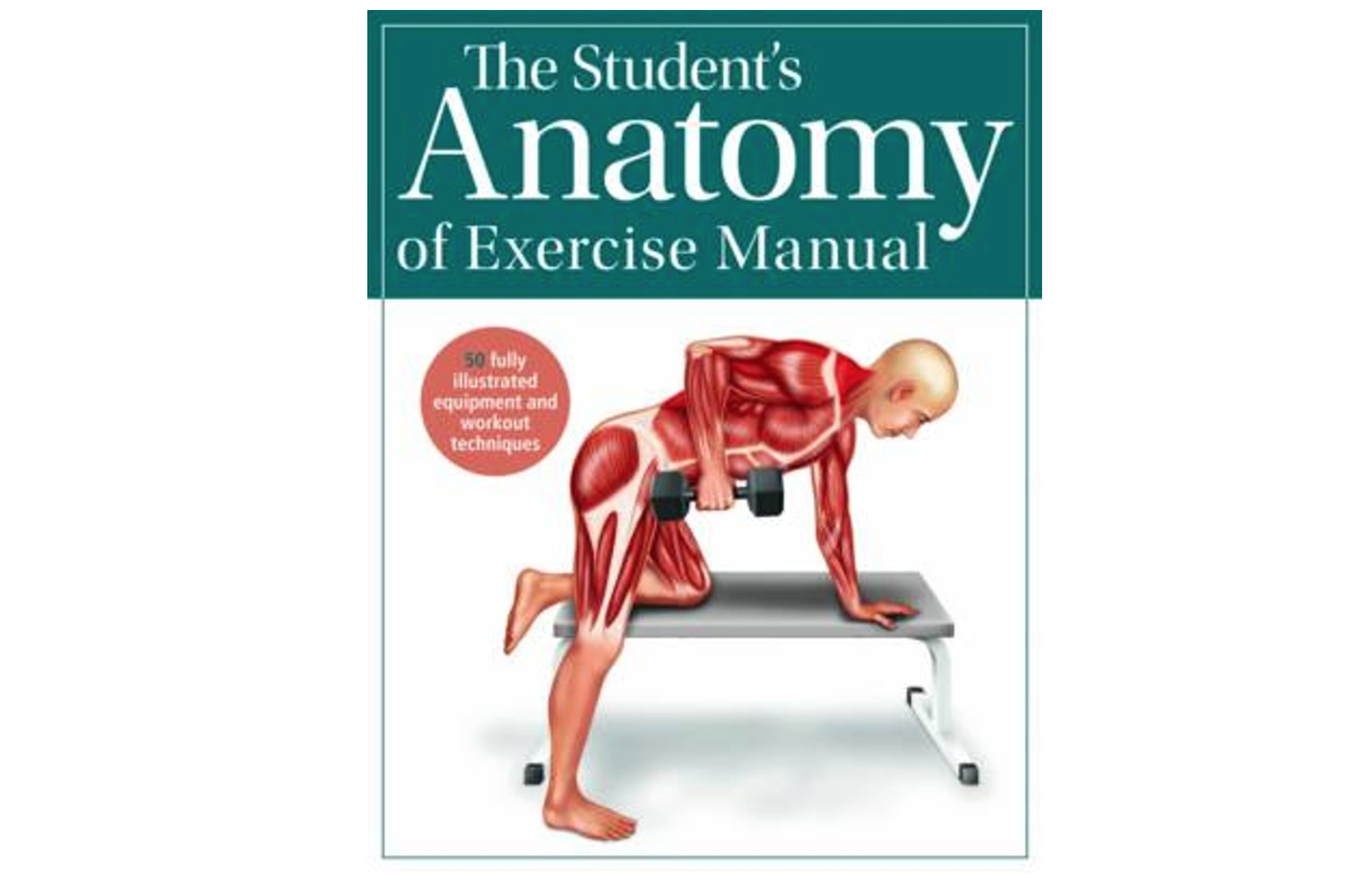 Essentrics Store   BOOK   The Student\'s Anatomy of Exercise Manual ...